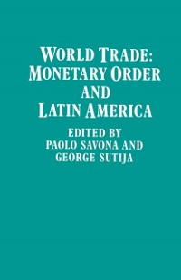 Cover World Trade