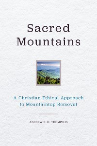 Cover Sacred Mountains