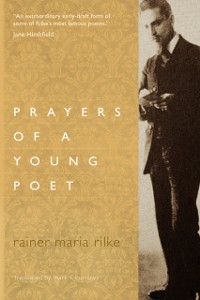 Cover Prayers of a Young Poet