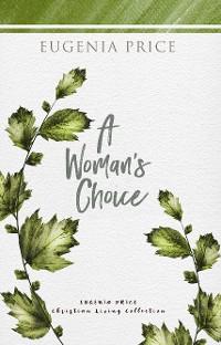Cover A Woman's Choice