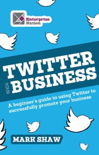 Cover Twitter Your Business