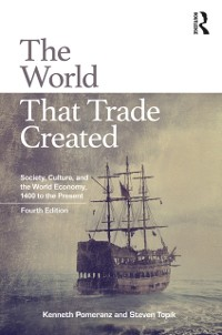 Cover World That Trade Created