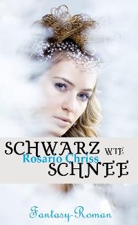 Cover Schwarz wie Schnee