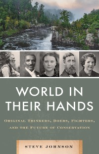 Cover World in their Hands