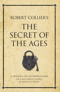 Cover Robert Collier's The Secret of the Ages