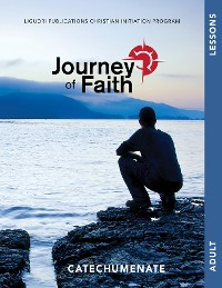 Cover Journey of Faith for Adults, Catechumenate