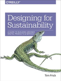 Cover Designing for Sustainability