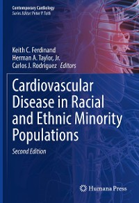 Cover Cardiovascular Disease in Racial and Ethnic Minority Populations