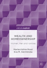 Cover Wealth and Homeownership