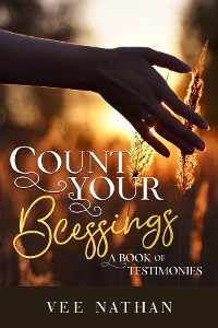 Cover Count Your Blessings