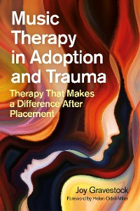 Cover Music Therapy in Adoption and Trauma