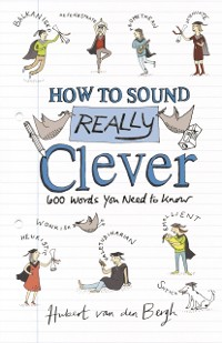 Cover How to Sound Really Clever