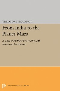 Cover From India to the Planet Mars