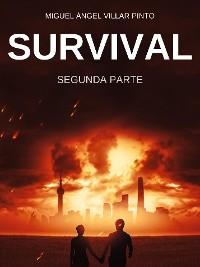 Cover Survival: Segunda Parte