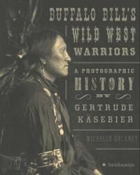 Cover Buffalo Bill's Wild West Warriors