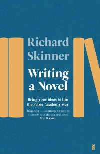 Cover Writing a Novel