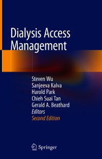 Cover Dialysis Access Management