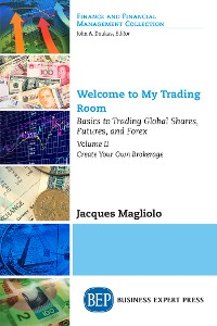 Cover Welcome to My Trading Room, Volume II
