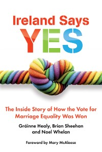 Cover Ireland Says Yes