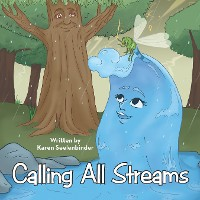 Cover Calling All Streams