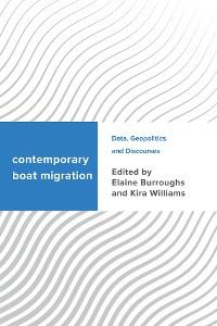 Cover Contemporary Boat Migration