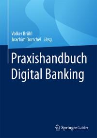Cover Praxishandbuch Digital Banking