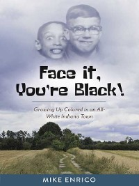 Cover Face It, You're Black!