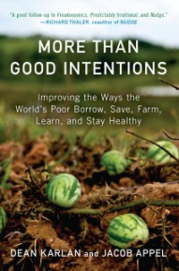 Cover More Than Good Intentions