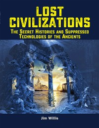 Cover Lost Civilizations