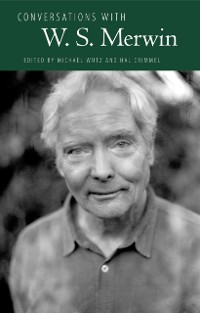 Cover Conversations with W. S. Merwin