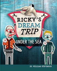 Cover Ricky's Dream Trip Under the Sea