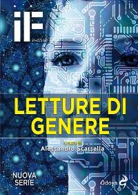Cover Letture di Genere