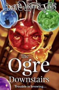 Cover Ogre Downstairs