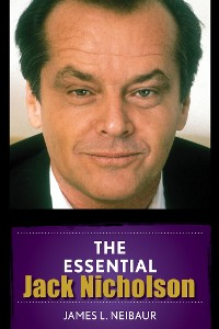 Cover The Essential Jack Nicholson