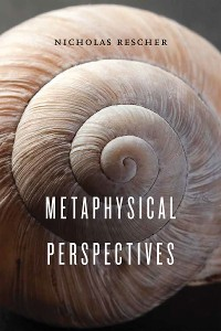 Cover Metaphysical Perspectives