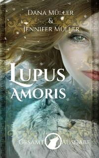 Cover Lupus Amoris  Gesamtausgabe