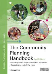 Cover Community Planning Handbook