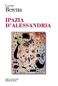 Cover Ipazia di Alessandria