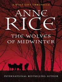 Cover The Wolves of Midwinter
