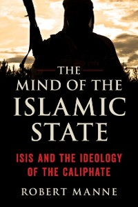 Cover Mind of the Islamic State