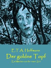 Cover Der goldne Topf