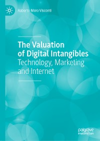 Cover The Valuation of Digital Intangibles