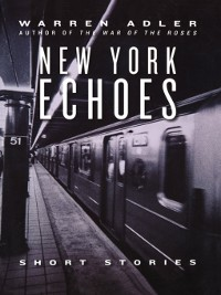 Cover New York Echoes