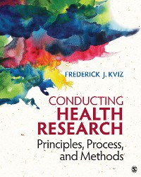 Cover Conducting Health Research