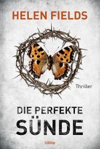 Cover Die perfekte Sünde
