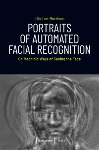 Cover Portraits of Automated Facial Recognition