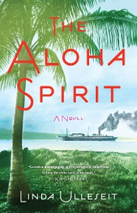 Cover The Aloha Spirit