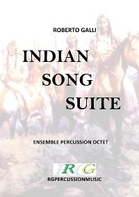 Cover Indian song suite