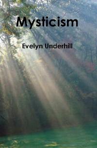 Cover Mysticism