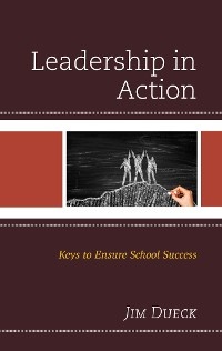 Cover Leadership in Action